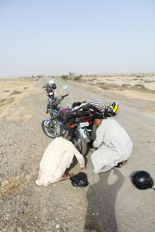 Extreme Off Road To Pir Bhambol Balochistan On August 12, 2016 - 28693326983 599bb459e1 c