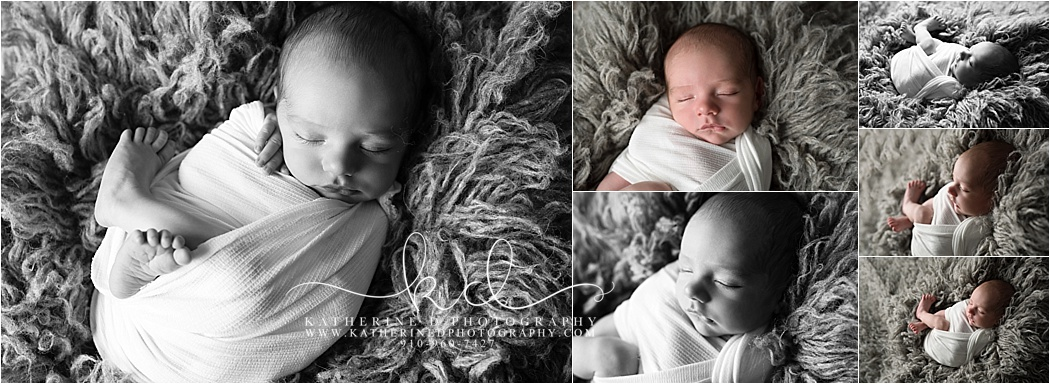 Fayetteville NC Newborn Photographer_0314