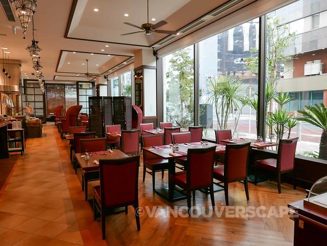 Shiba Park Hotel 151-3