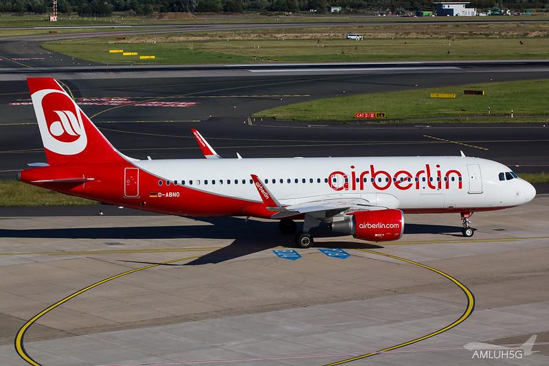 Air Berlin - A320 - D-ABNO (2)