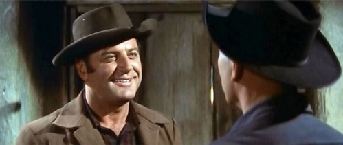 The Magnificent Seven - 1960 - screenshot 19
