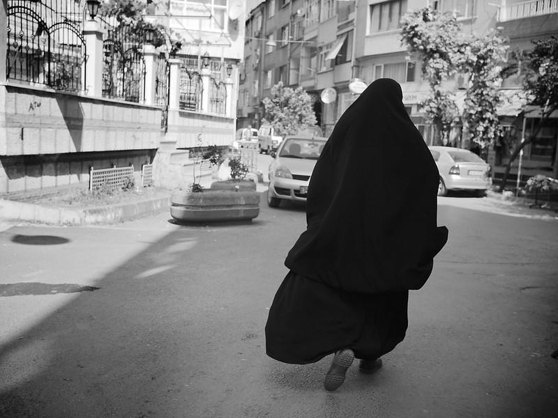 Burka IV