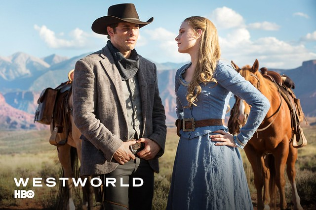 HBO dan Cinemax pada PS Vue westworld