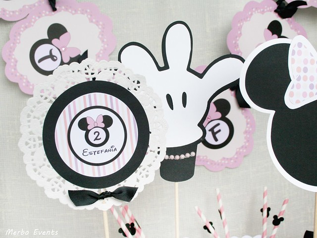 cumpleaños minnie mouse MErbo events