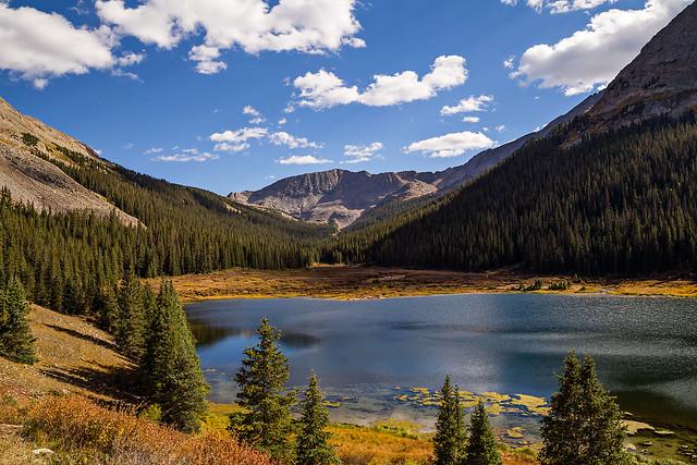Clohesy Lake