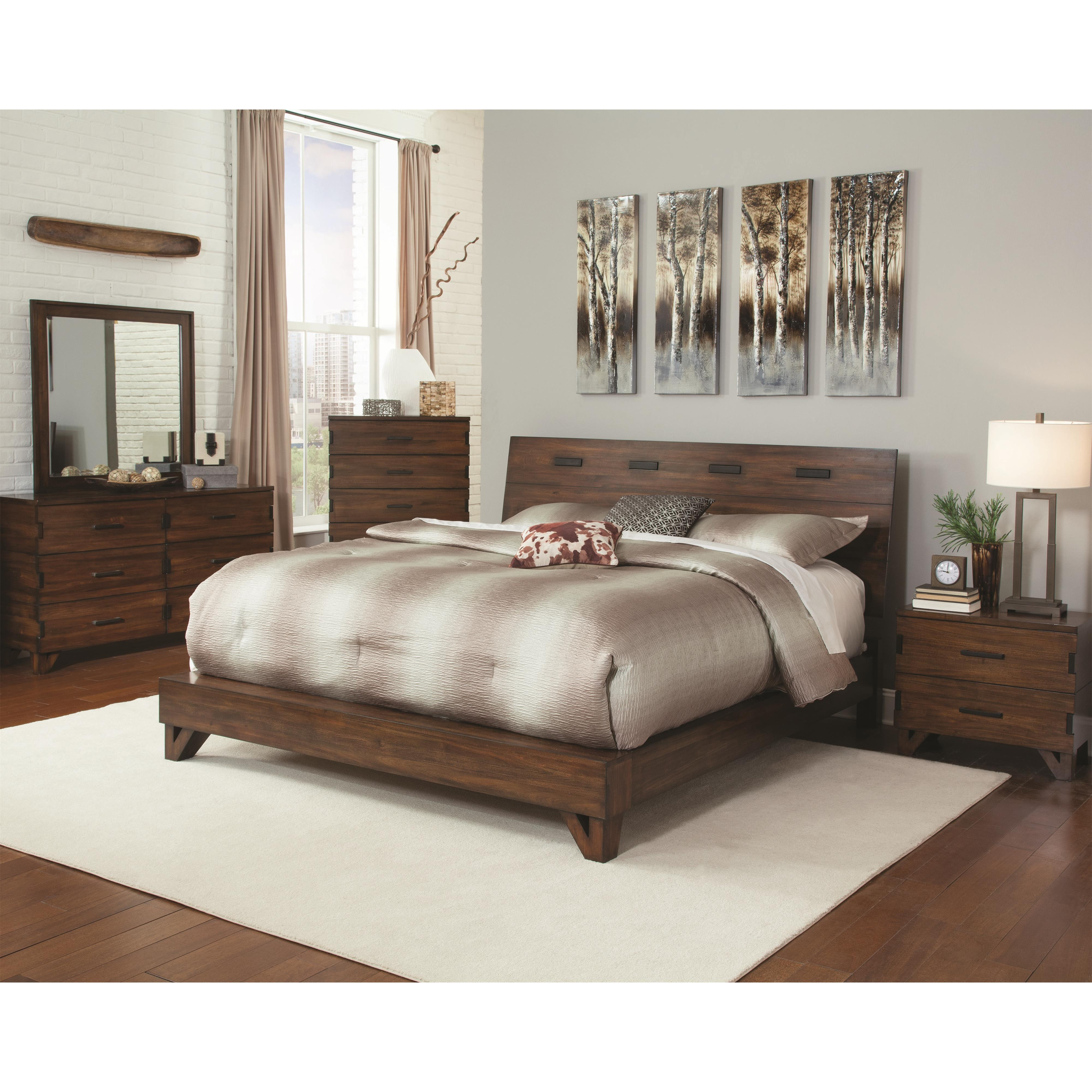 Bedroom Sets – All American Mattress & Furniture