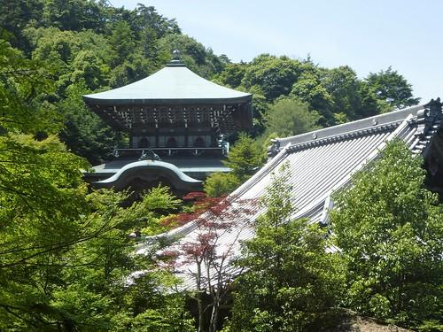 jp16-Myajima-Mont Misen-descente (8)