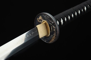 handmade-platinum-quality-japanese-samurai-sword-katana-black-pine-blade