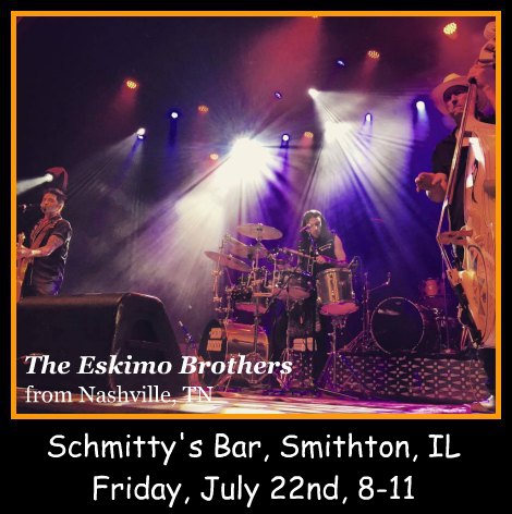 The Eskimo Brothers 7-22-16