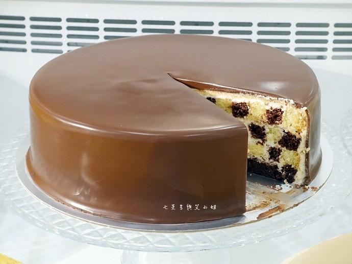 13 LadyM千層蛋糕 香港必吃美食