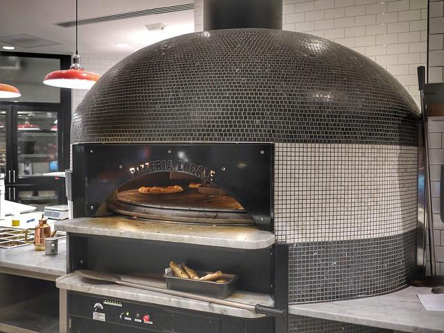 Pizzaria Locale