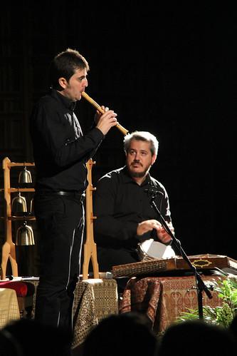 DANZAS IMAGINARIAS - ELOQVENTIA - FESTIVAL INTERNACIONAL DE ÓRGANO CATEDRAL DE LEÓN - 23.09.16