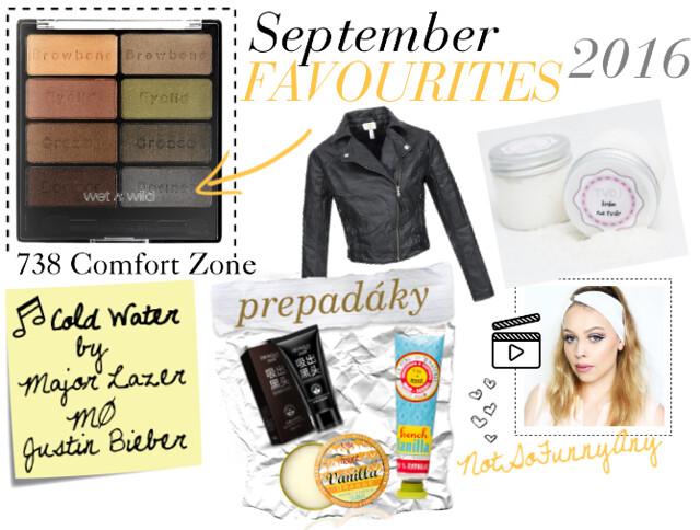 september 16 favourites