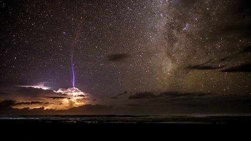 Copyright Ben Cherry - Sprite Lightning