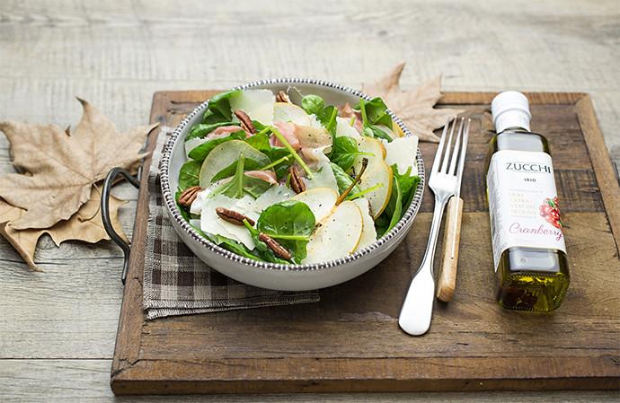 insalata spinacino per blog con olio