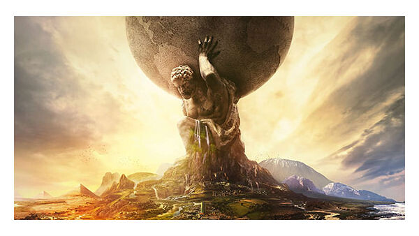 Civilization VI PC Specs Requirements release