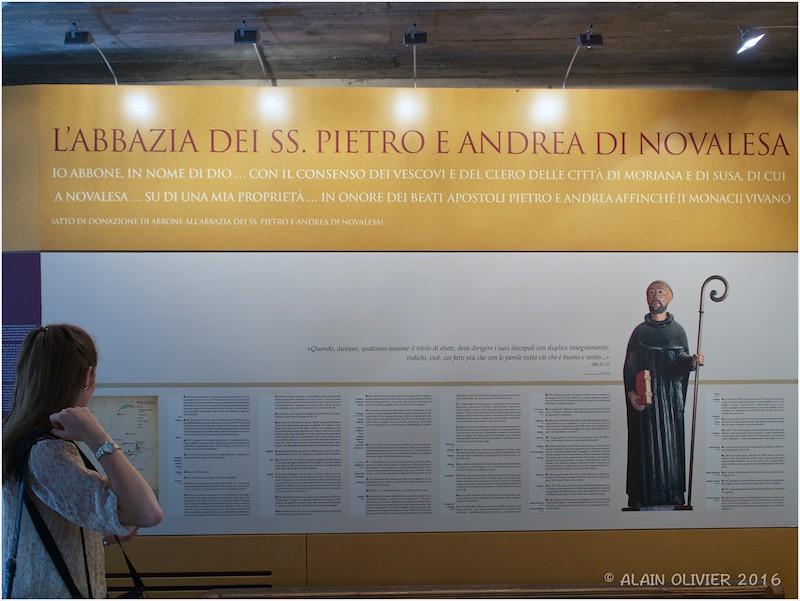 Excursion à la Sacra di San Michele 28969215911_5d297294d0_b