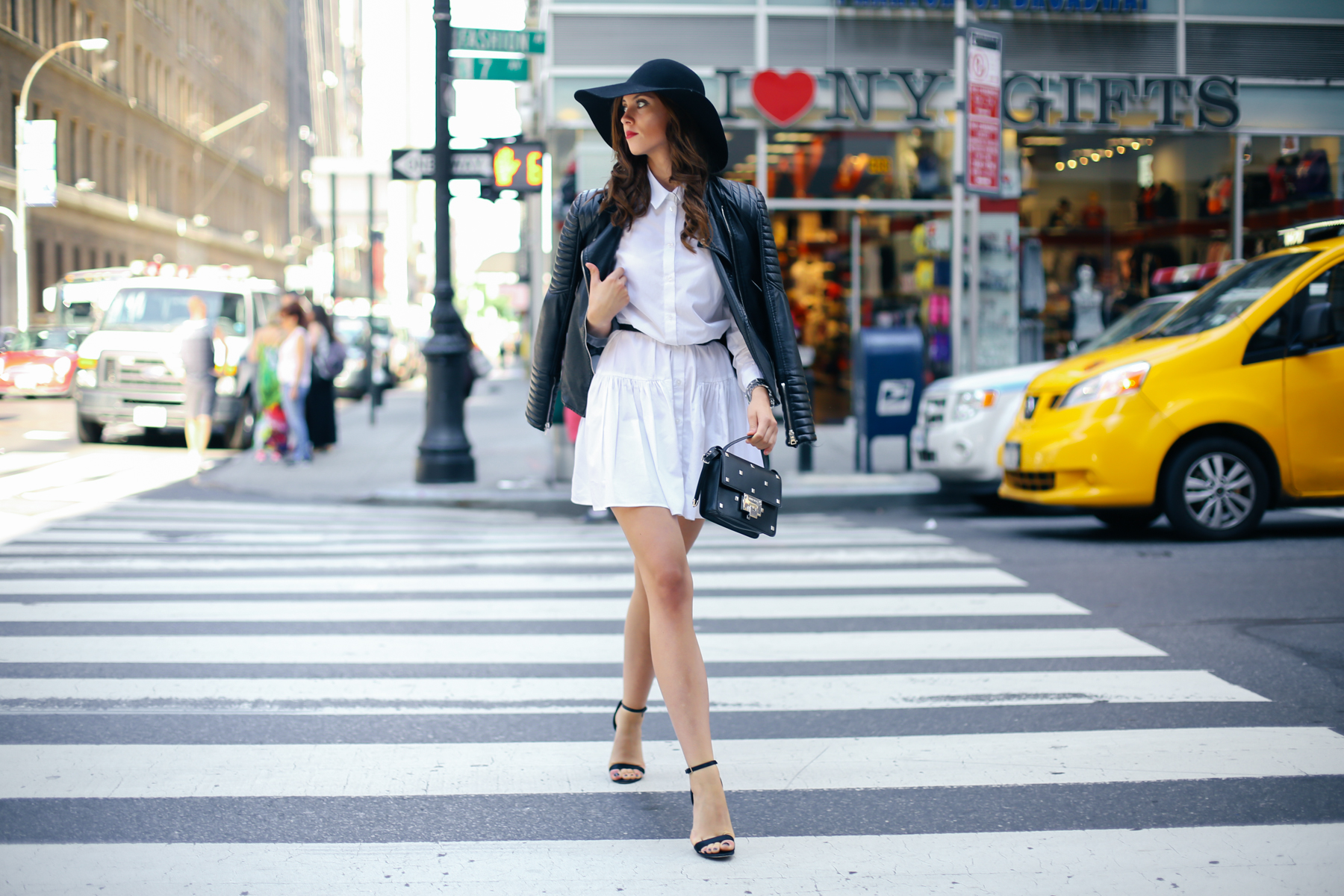 Barbora FashioninmySoul White Dress RyanbyRyanChua-2696