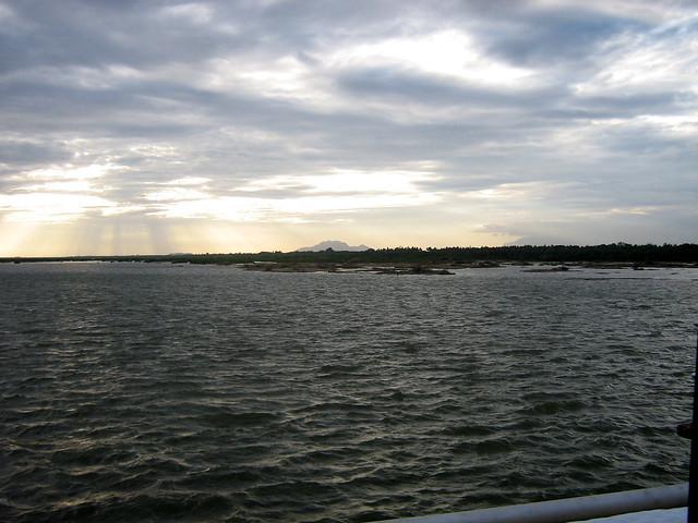 कावेरी नदी