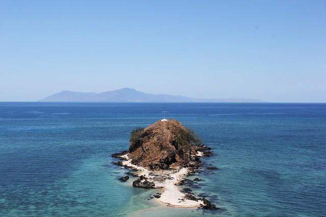 mini island edit