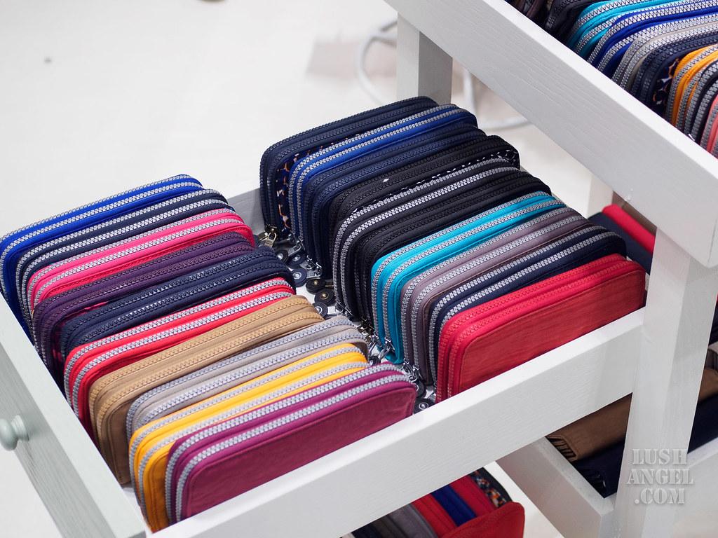 kipling-wallets