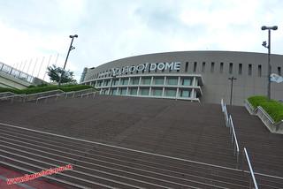P1060685 Fukuoka Dome (Fukuoka) 14-07-2010