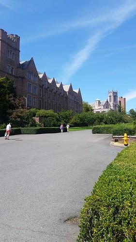 University of Washington Campus 2