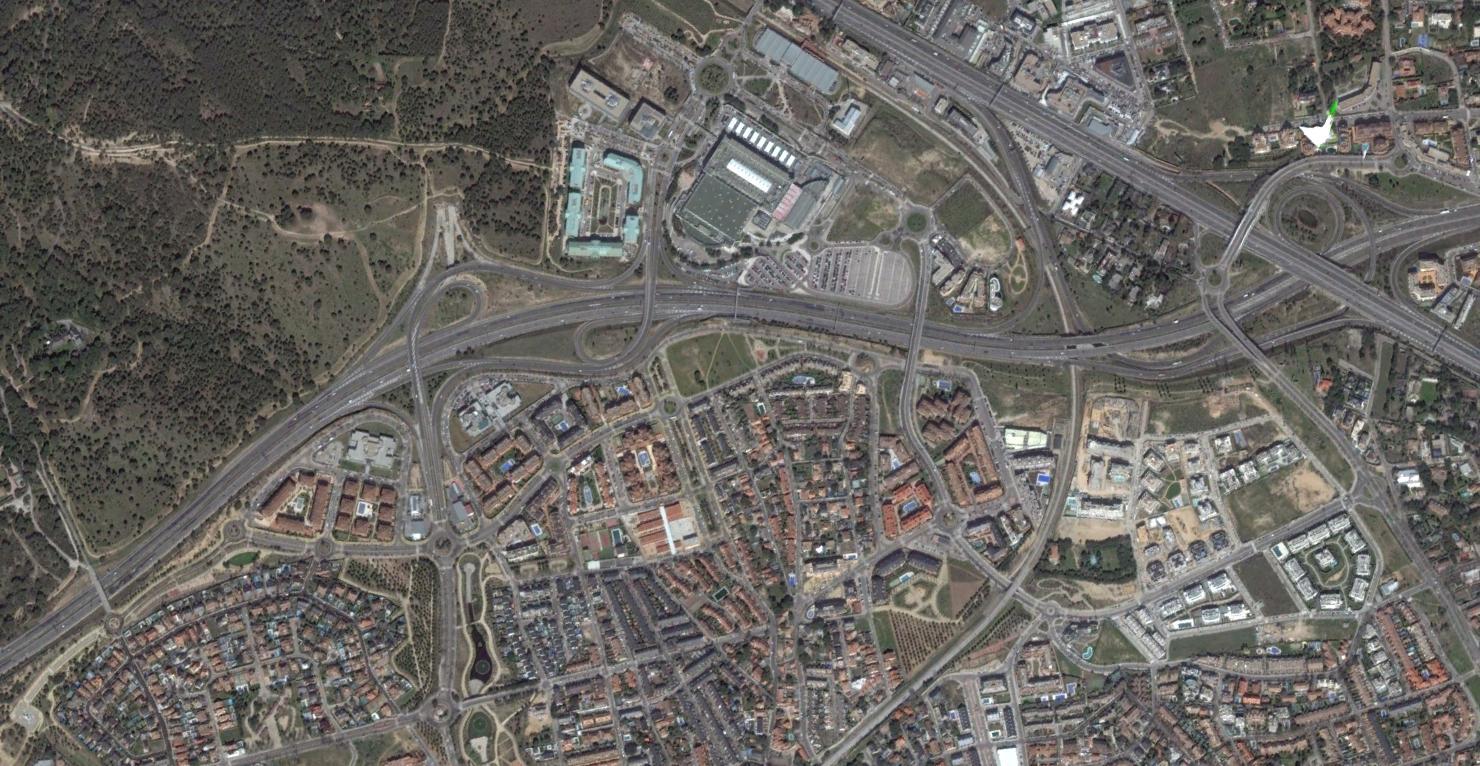 pozuelo de alarcón, madrid, técnicamente mi pueblo, después, urbanismo, planeamiento, urbano, desastre, urbanístico, construcción, rotondas, carretera