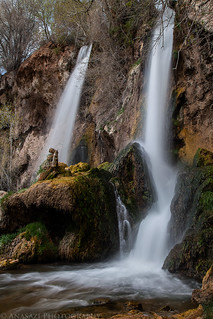 Twin Falls | by IntrepidXJ