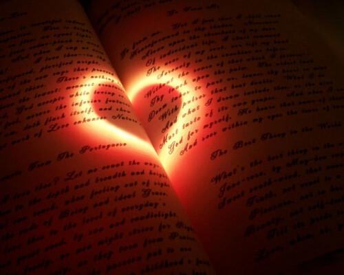Versek a szeretetről