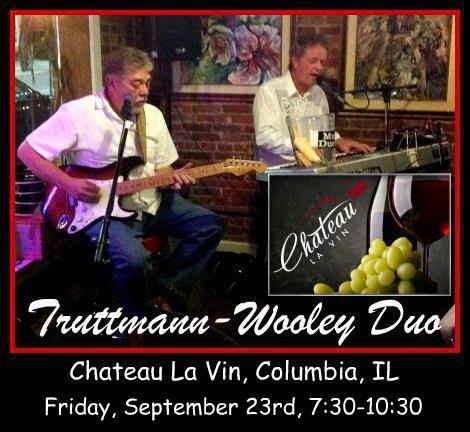 Truttmann Wooley Duo 9-23-16