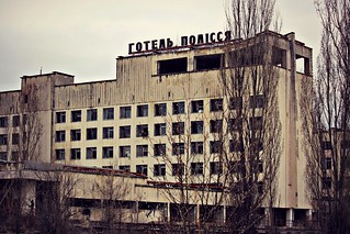 Return to Pripyat & Chernobyl - April 2012 | by 8333696
