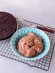 Whipped Chocolate Coconut Cream