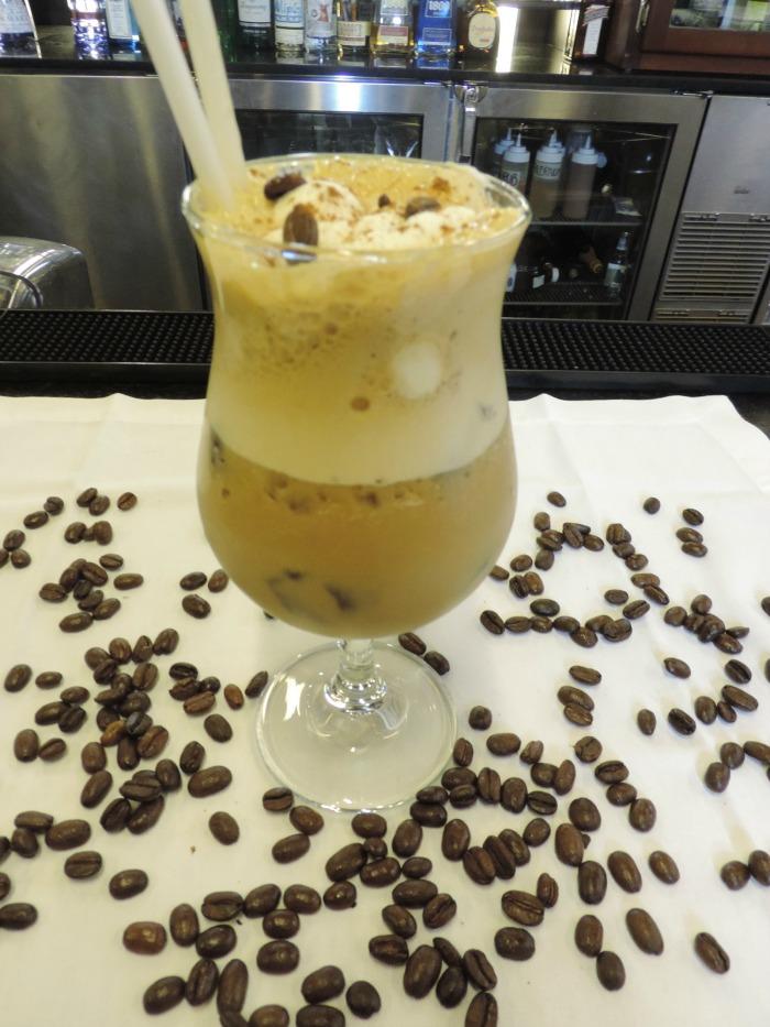Celebra el Día del Café Peruano en Wallqa Restaurante