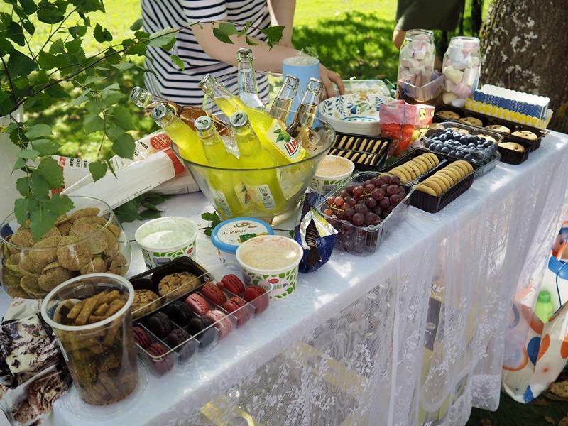 piknik bloggaajat