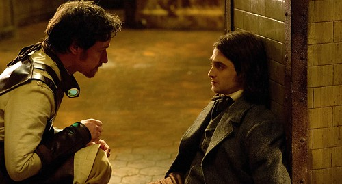 Victor Frankenstein - screenshot 7