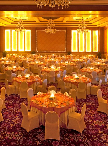 Banquet: The LaLiT Jaipur | by The LaLiT Hotels, Palaces & Resorts