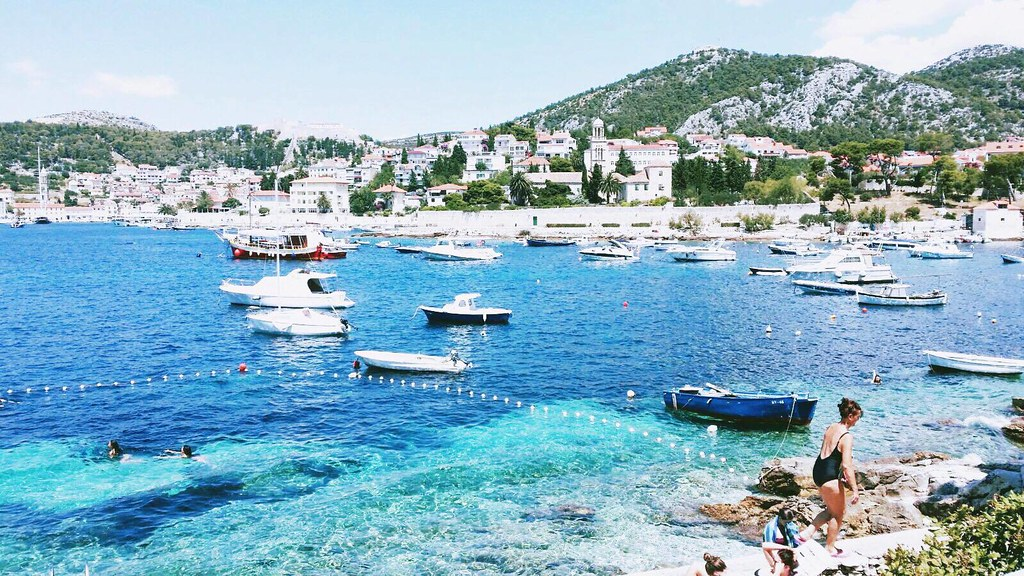 adriatic ocean