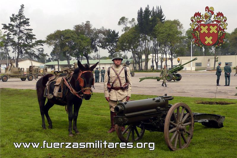Ejército de Colombia 29148787783_f3e51e039a_c