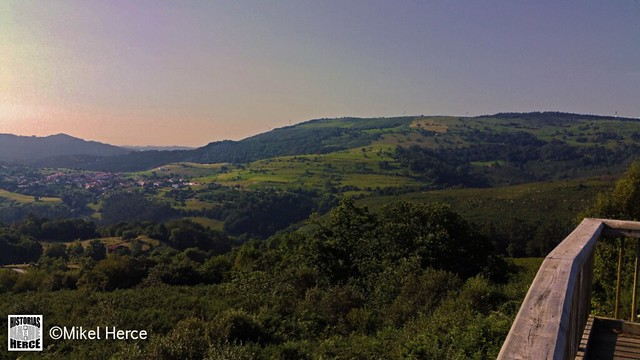110. Mirador Cuevas del Soplao - Cantabria 4