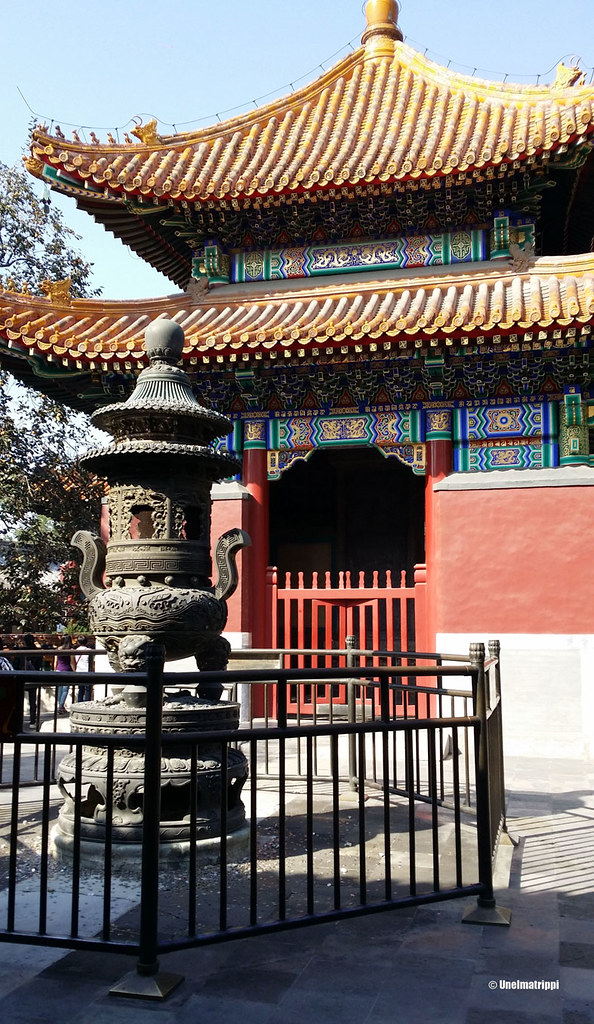 Peking, Kiina