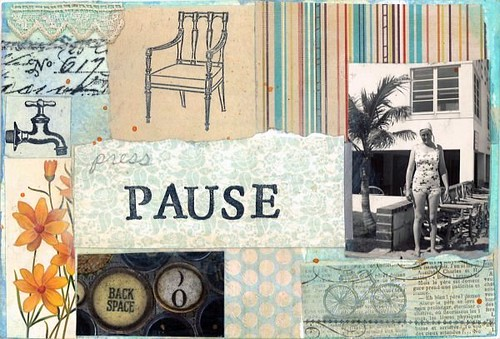 Press Pause | by Green Hill Studio