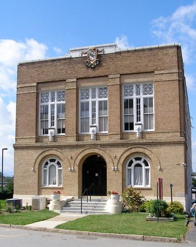 Hagerstown I.O.O.F. Hall