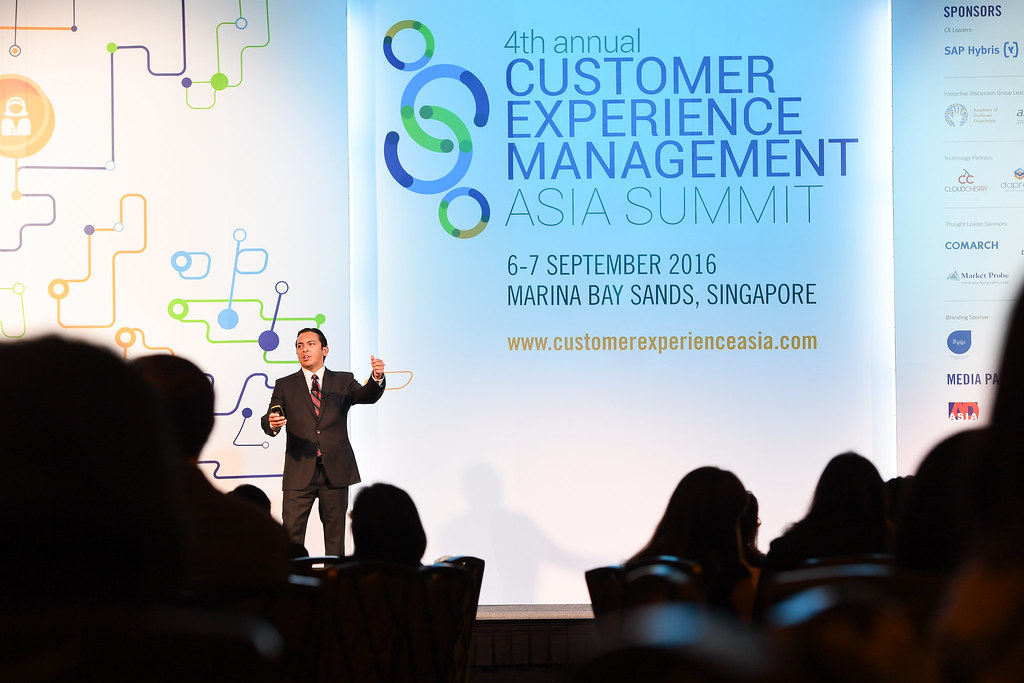 CEM Asia Summit Day 1