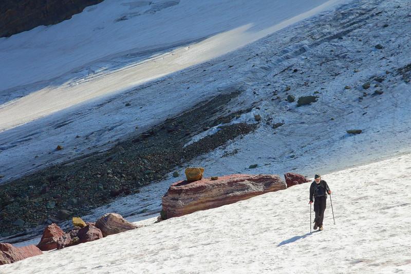 IMG_5669 Sperry Glacier, Glacier National Park