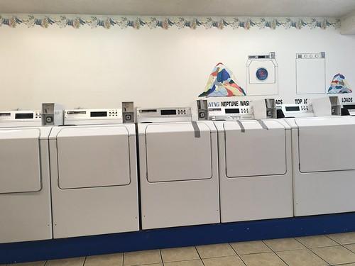SLO Laundromat