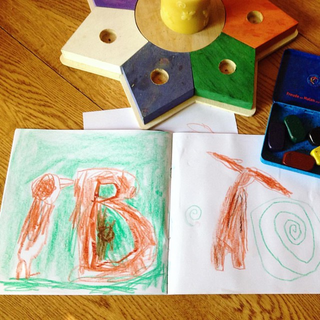 Treehouse School | Week Five