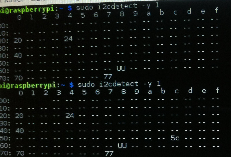 Unstable/crashing I2C after a while on a RPi3 - Raspberry Pi Forums