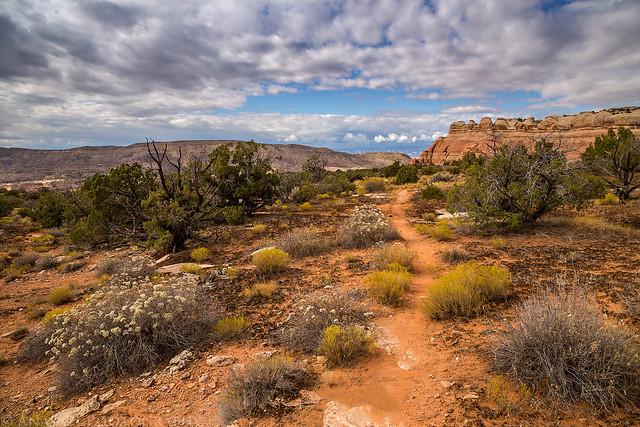 Jouflas Horse Trail