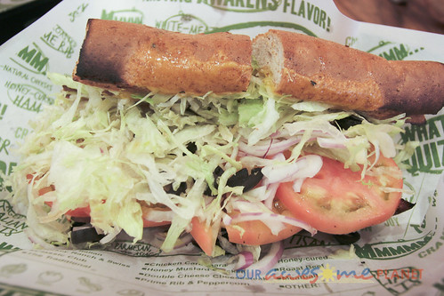 Quiznos-14.jpg | by OURAWESOMEPLANET: PHILS #1 FOOD AND TRAVEL BLOG